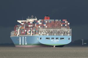 Photo of MOL TRIUMPH ship