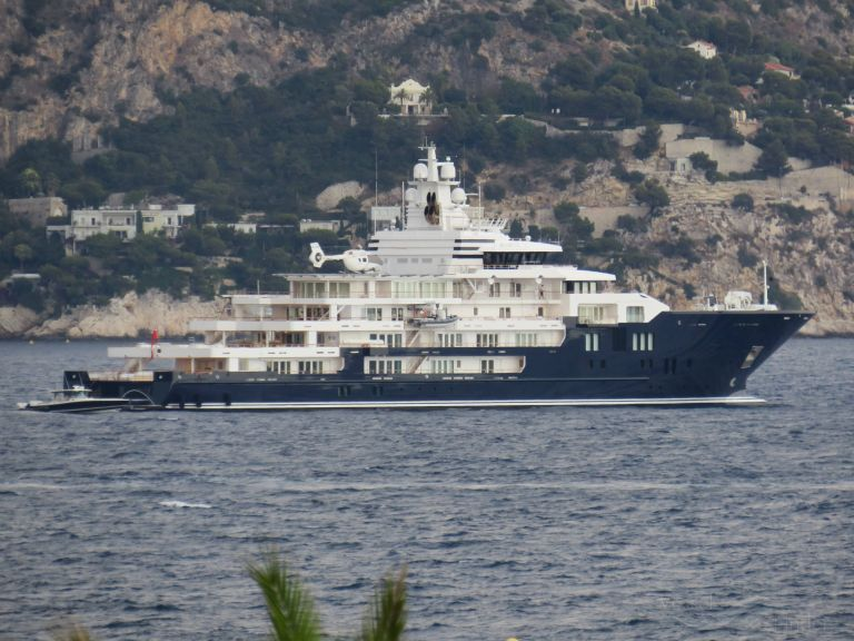 Ulysses Yacht Sold