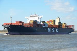 MSC GAYANE (IMO 9770763) Photo