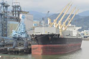 Photo of TAI SPRING ship