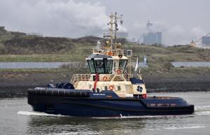 Photo of SVITZER AMSTEL ship