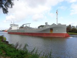 Photo of IRELAND ship