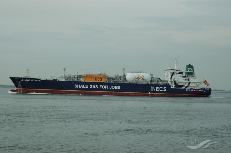 JS INEOS INTUITION photo