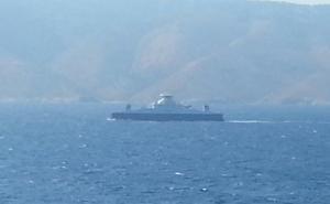 Photo of HORNELEN ship