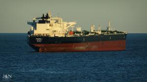 Photo of PSARA I ship