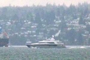 Photo of MUCHOS MAS ship