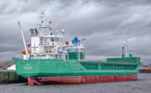 Photo of ARKLOW VALE ship