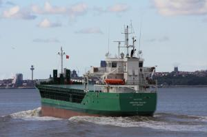 Photo of ARKLOW VALLEY ship