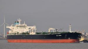 Photo of SEA AMBER ship