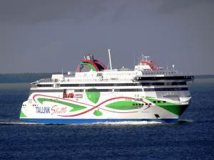 Photo of MEGASTAR ship