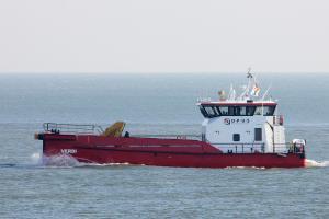 Photo of VERDI ship