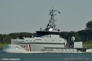 Photo of TTS MORUGA ship