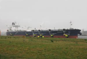 Photo of SEAVIGOUR ship