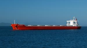 Photo of MG KRONOS ship