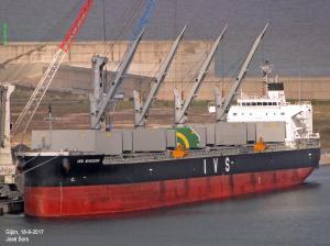 Photo of IVS WINDSOR ship