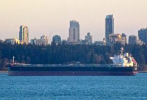 Photo of RONG MAY ship