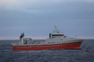 Photo of SOLBERG ship