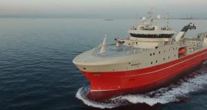Photo of SOLBERG ship