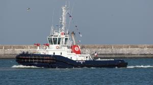 Photo of VB TEMPETE ship