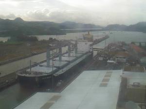 Photo of BULK BOLIVIA ship
