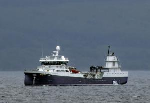 Photo of RONJA SUPPORTER ship