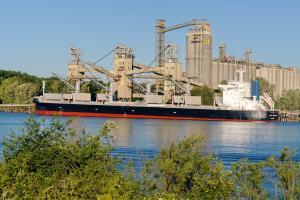 Photo of BASIC PORTLAND ship