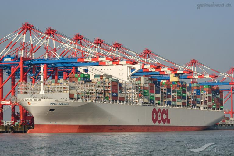 OOCL GERMANY photo