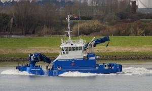Photo of FROY PIONER ship