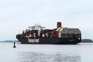 Photo of VALPARAISO EXPRESS ship
