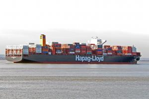 Photo of CARTAGENA EXPRESS ship