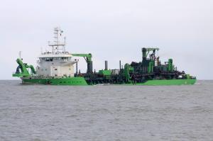 Photo of SCHELDT RIVER ship