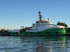 Photo of OCEANICASUB IV ship