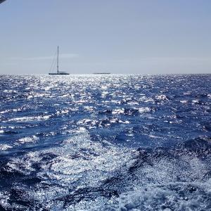 Photo of SKADE ship
