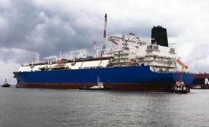 Photo of MAR.VASILEVSKIY\ST ship