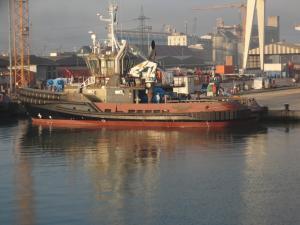 Photo of ANTIGNANO ship