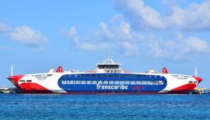 Photo of TRANSCARIBE I ship