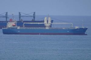 Photo of THEMIS TRIUMPH ship