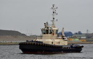 Photo of SVITZER TITAN ship