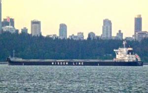 Photo of SAKIZAYA HERO ship