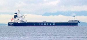 Photo of SAKIZAYA INTEGRITY ship