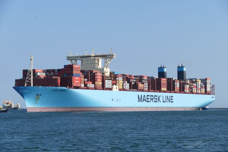 MURCIA MAERSK photo