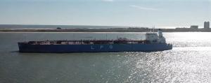 Photo of ALBERT II ship