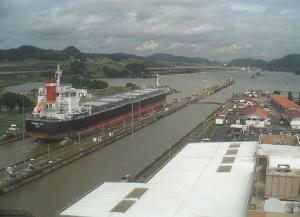 Photo of CRIMSON ARK ship