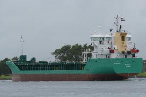 Photo of BAHIA BLANCA ship