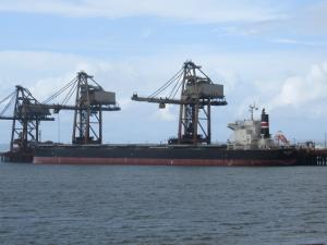 Photo of NORD TAURUS ship