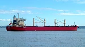 Photo of FEDERAL IRIS ship