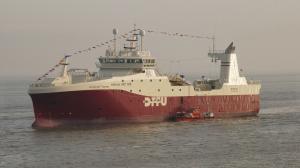 Photo of BERLIN ship