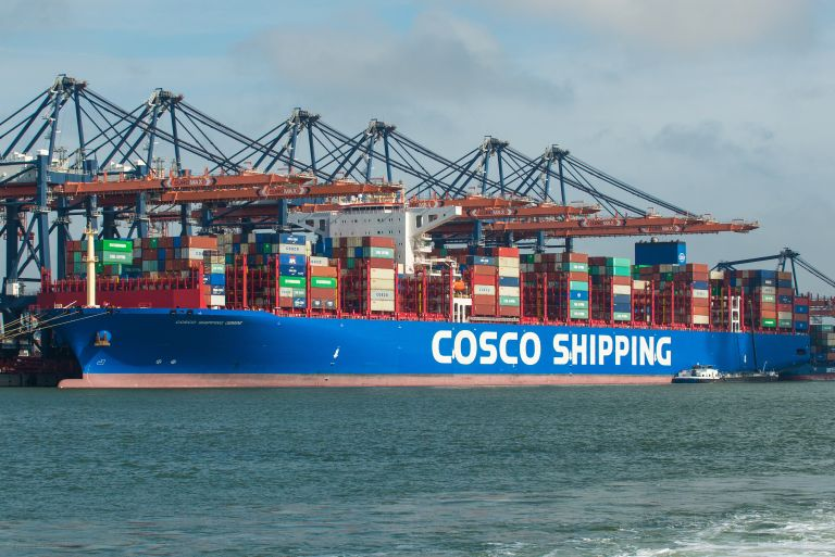 COSCO GEMINI photo