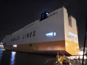 Photo of GRANDE NEW YORK ship