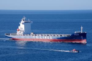 Photo of TS BANGKOK ship